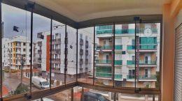 Antalya Cam Balkon Sistemleri