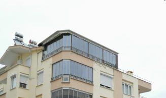 Antalya ısıcamlı Cam balkon